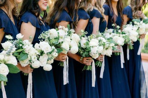 Tmx 292 51 1965667 159255824890632 Newport Beach, CA wedding florist