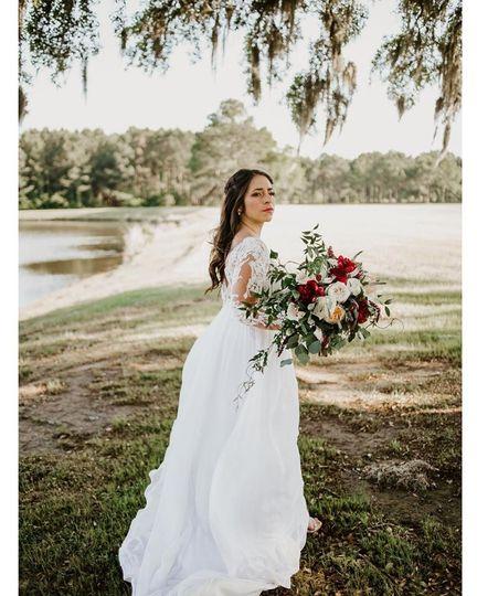 Barnett Bride 2019