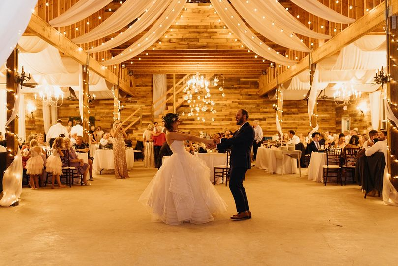 First Dances are the best!