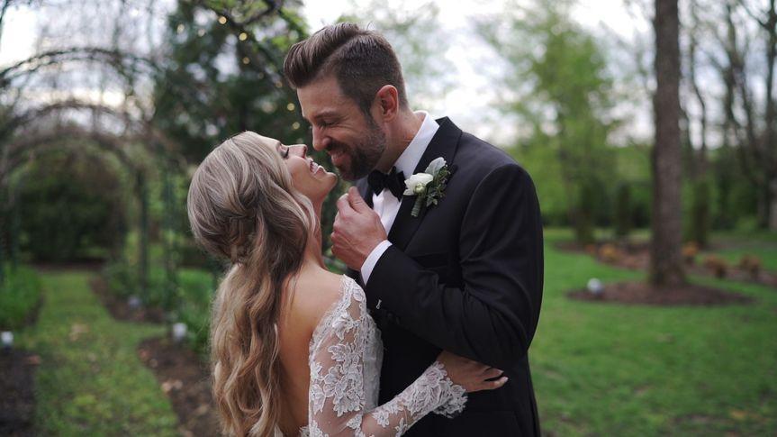 Aimee & Luke
