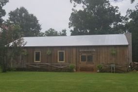 Autauga Place & Grand Paw's Barn