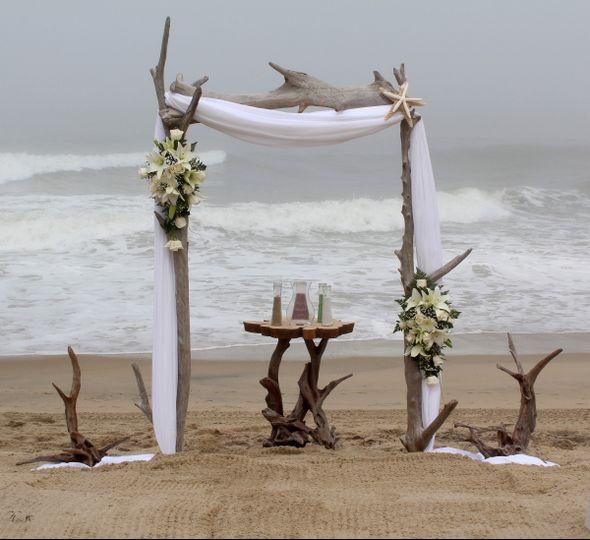 I Do Obx Weddings Officiant Kitty Hawk Nc Weddingwire
