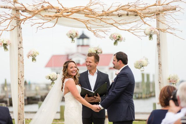 I Do OBX Weddings and Events