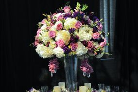 Angie Zimmerman Floral Designs