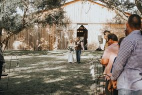 The Venue at Mudge Ranch