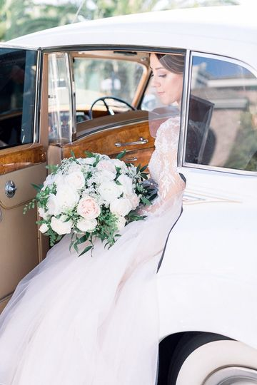 A vintage affair - Kate Voda Photography