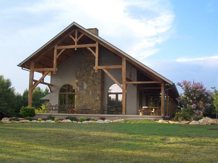 The Longhouse, Wedding Ceremony & Reception Venue, Wedding Rehearsal Dinner Location, North ...