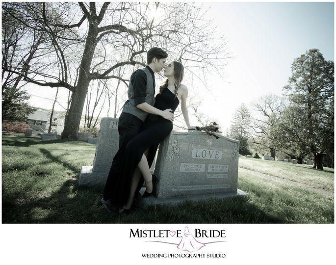cemetary wedding nj 0861