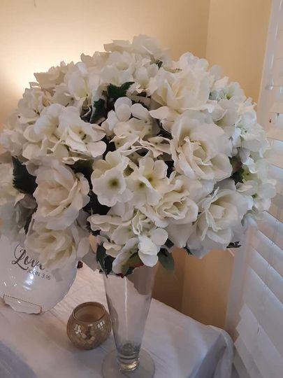 Floral Arrangement for tables