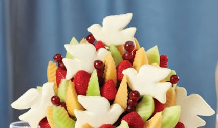 Edible Arrangements at Duval Station