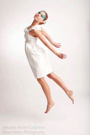 Ballerinawhiteswanenchantment