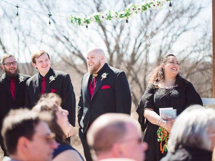 Tmx Anticipation 51 1029667 1559662271 Turney, Missouri wedding officiant