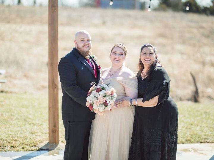 Tmx Couple 51 1029667 1559662270 Turney, Missouri wedding officiant