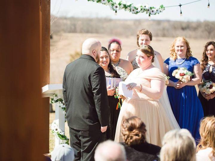 Tmx Vows 51 1029667 1559662271 Turney, Missouri wedding officiant