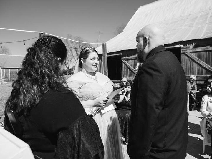 Tmx Wedding 51 1029667 1559662273 Turney, Missouri wedding officiant