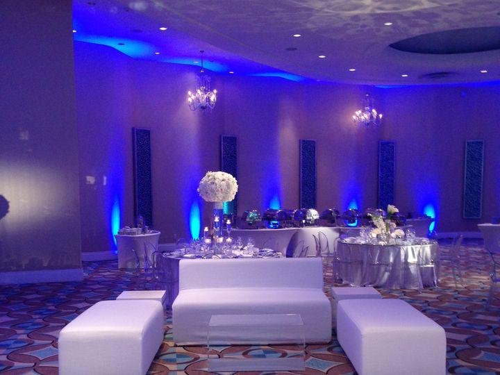 Tmx 1400696596159 Carolina Frota Lounge Miami wedding rental