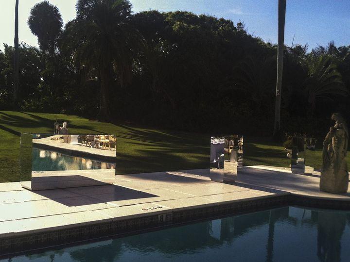 Tmx 1400696682748 Reflection Collection Retouche Miami wedding rental