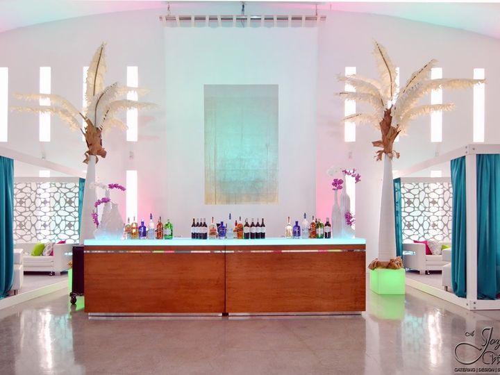 Tmx 1400696767789 Ilans Joy Wallac Miami wedding rental