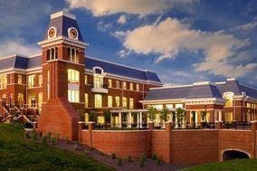 The Erickson Alumni Center