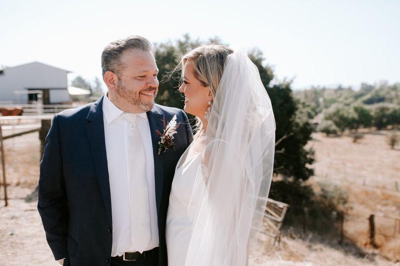 Lauree & Brian - Santa Ynez