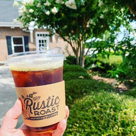 Hot days equal cold brew