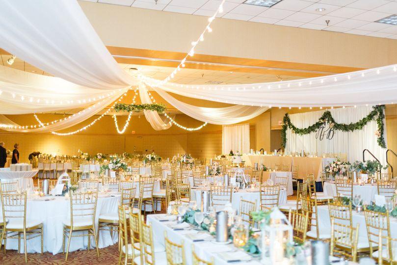 The Ballroom Wedding Reception: Barn Wedding Reception Venues In Iowa At Websimilar.org