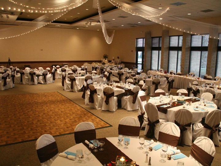 Tmx 1350325377359 GardenRoom Ames, IA wedding venue