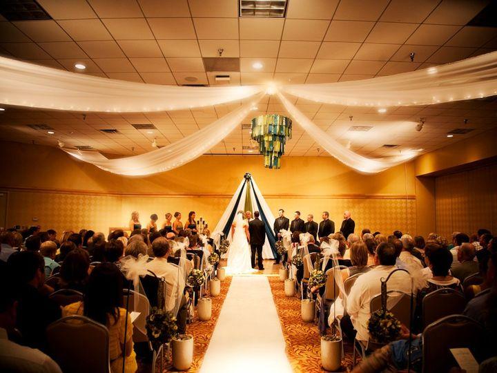 Tmx 1350325467960 PrairieBallroomCeremony Ames, IA wedding venue