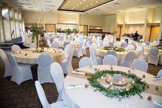 Tmx 1518032886 98dd8eb0db252352 1518032884 3b7df5fc89dca5bf 1518032877865 15 PaigeDevin WED 10 Ames, IA wedding venue