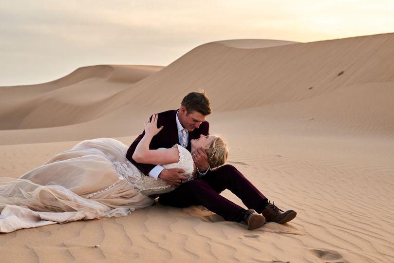 Love + Quads: Adventure Bridal