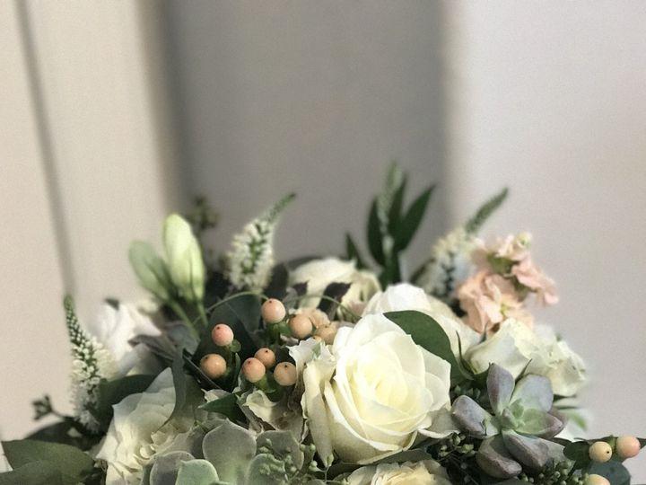 Tmx 1517285679 8ce65e62eeda6026 1517285676 88298fa4d9b704df 1517285669323 6 IMG 2444 Celina, TX wedding florist