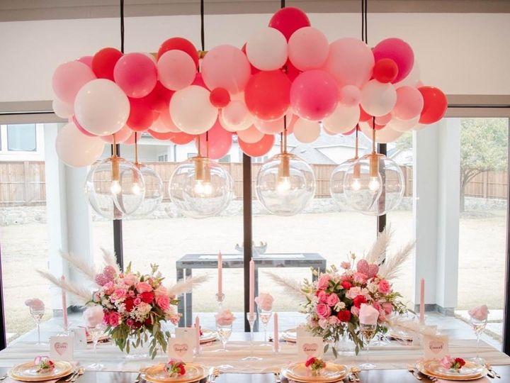 Tmx Img 2851 51 981767 1564074593 Celina, TX wedding florist
