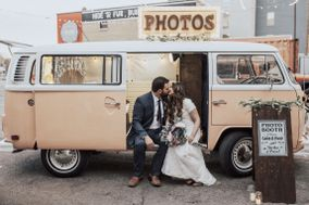 GingerSnap Photo Bus