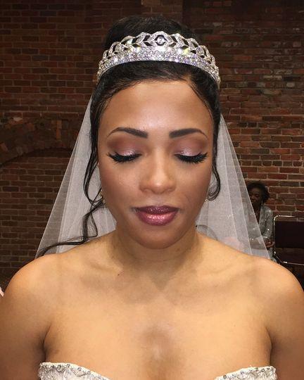 Bride Client