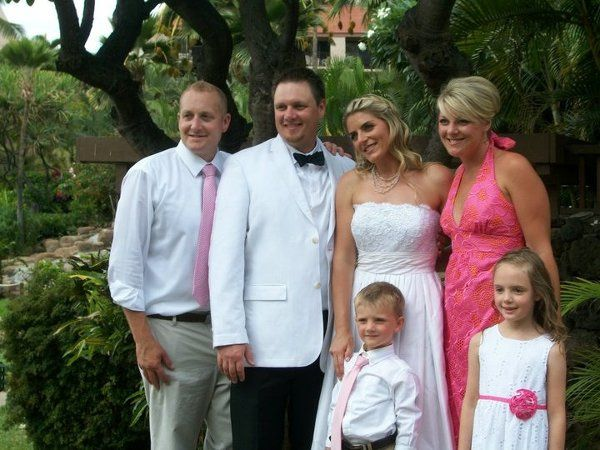 Tmx 1313380566640 WeddingParty Seattle wedding dress