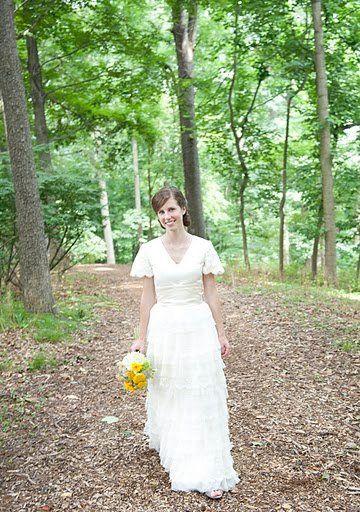 Tmx 1315106564398 5AllisonAdam7 Seattle wedding dress