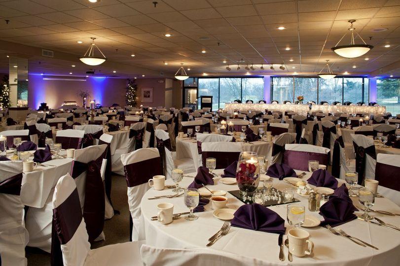 The Bluff Banquet Amp Conference Center Venue Grand