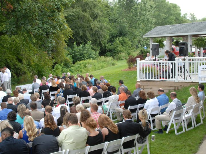 Tmx 1482950627840 Dsc9766 Grand Rapids wedding venue