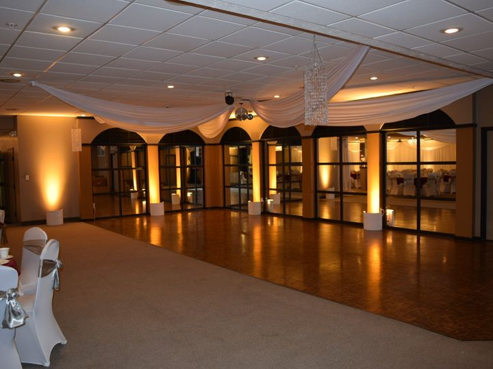 Tmx 1482952331683 Dsc0112 Grand Rapids wedding venue