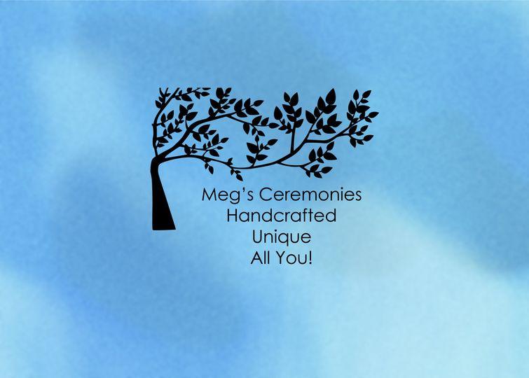 megs ceremonies logo 01 51 1892767 161005565638525