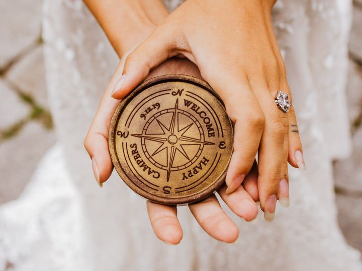 Tmx Alliedeariephotography 85 51 1703767 157893356326427 Bethel, CT wedding favor