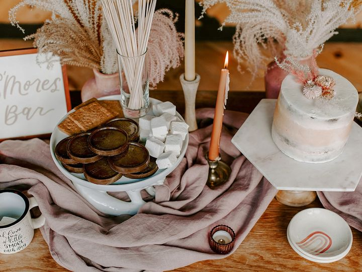 Tmx Scribners Lodge Styled Shoot 348 Websize 51 1703767 158274408635997 Bethel, CT wedding favor