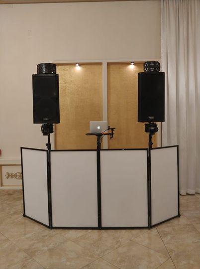 Main Set Up