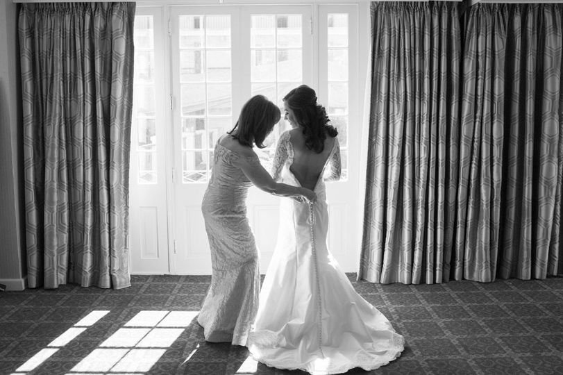 Royal Sonesta New Orleans Wedding