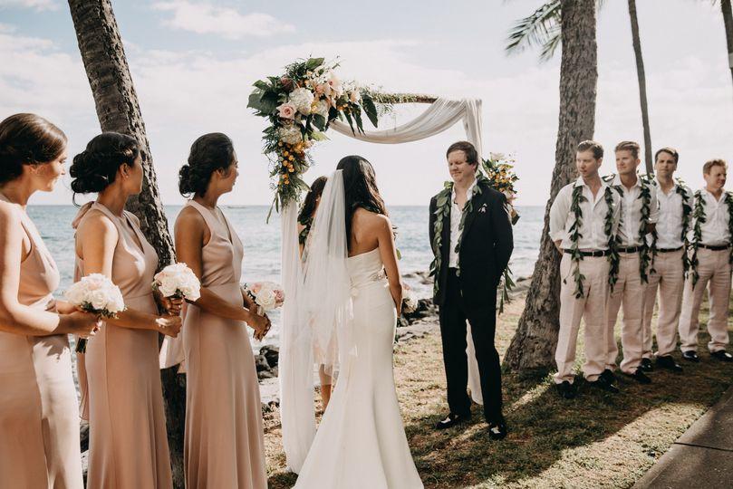 Daylight Mind Wedding