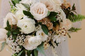 Anne-Grey Flowers