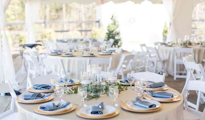 Cedar Creek Ranch Weddings & Events