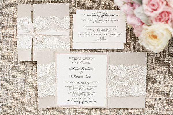 Wedding Invitations Az: Ink And Love, Wedding Invitations, Arizona