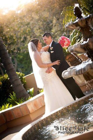Fountain Photoshoot