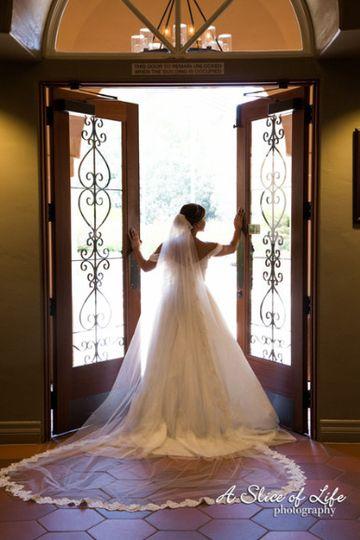 Traditional Door Picture